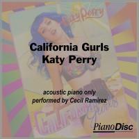 OP9375 California Gurls - Katy Perry