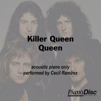 OP9381 Killer Queen - Queen