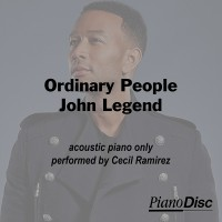 OP9383 Ordinary People - John Legend