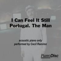 OP9392 I Can Feel It Still - Portugal The Man