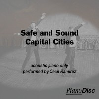 OP9396 Safe and Sound - Capital Cities