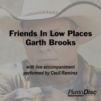 OP9400 Friends In Low Places - Garth Brooks