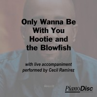 OP9402 Only Wanna Be With You - Hootie & the Blowfish