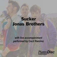 OP9403 Sucker - Jonas Brothers