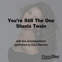OP9404 You're Still the One - Shania Twain